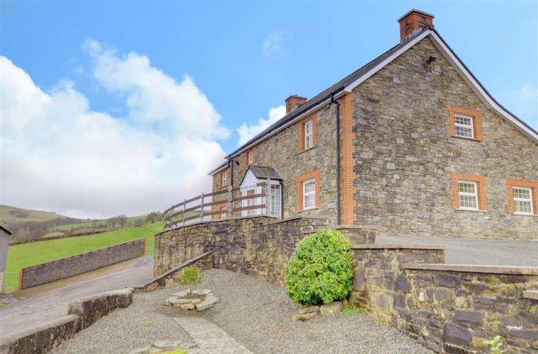 Sunnyside Self Catering  Holiday Cottage 1