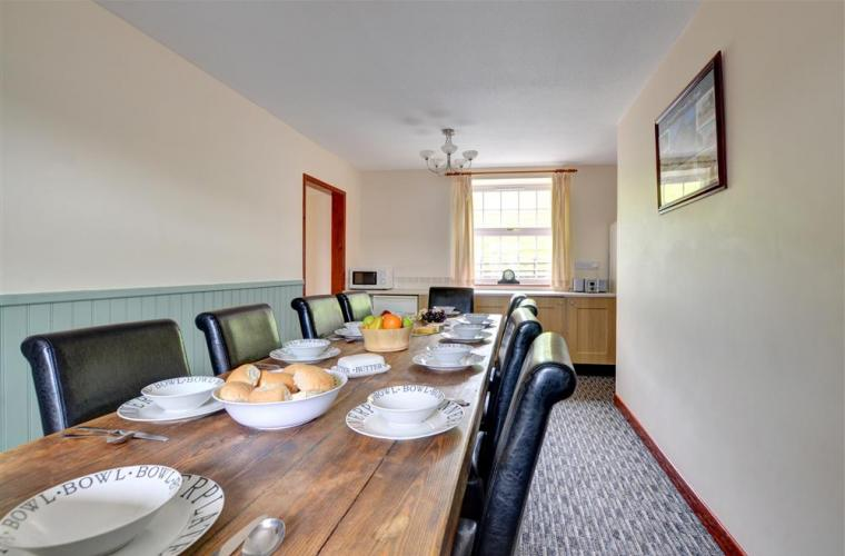 Sunnyside Self Catering  Holiday Cottage 6